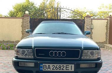 Audi 80 1994 в Ольшанке