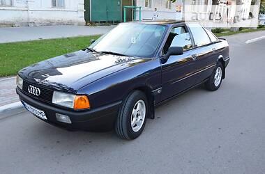 Audi 80 1987 в Килии