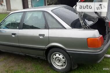 Audi 80 1989 в Миколаєві