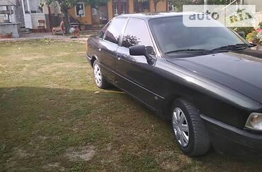 Audi 80 1991 в Черновцах