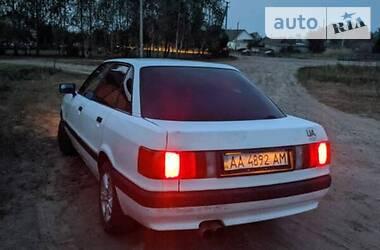 Audi 80 1987 в Сарнах