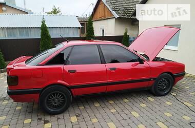 Audi 80 1990 в Підволочиську