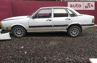 Audi 80 1984 в Мукачево