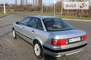 Audi 80 1995 в Луцке