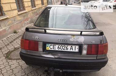 Audi 80 1990 в Чернівцях