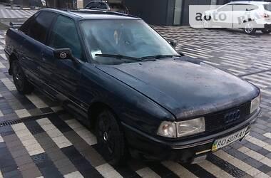 Audi 80 1987 в Сваляві
