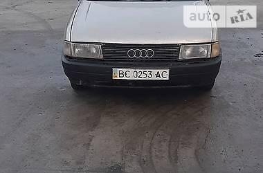 Audi 80 1988 в Рожнятові