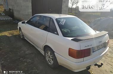Audi 80 1989 в Кореці