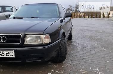 Audi 80 1990 в Бучаче