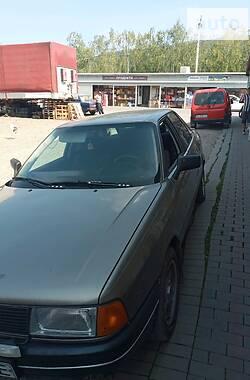 Седан Audi 80 1990 в Виноградові