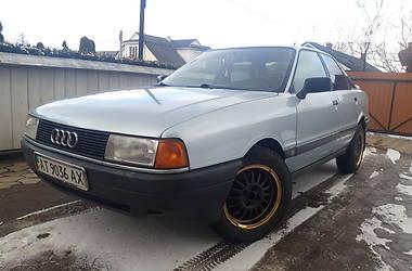 Audi 80 1989 в Коломые