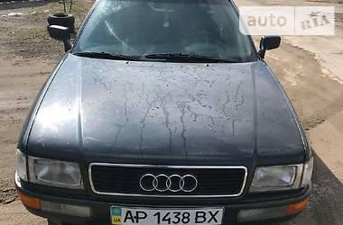 Audi 80 1989 в Запорожье
