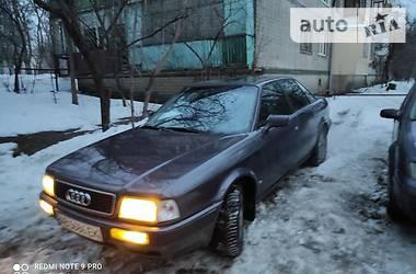 Audi 80 1993 в Киеве