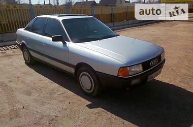 Audi 80 1989 в Житомире