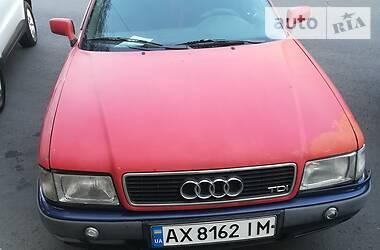 Audi 80 1993 в Харькове