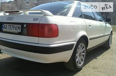 Audi 80 1993 в Лисичанске