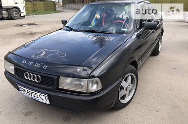 Audi 80 1987 в Хмельницькому