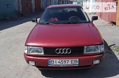 Audi 80 1987 в Кременчуге