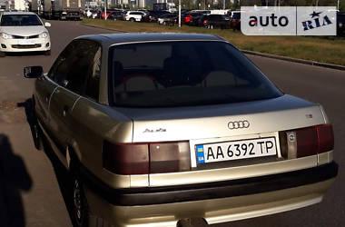 Седан Audi 80 1988 в Киеве