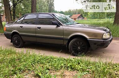 Седан Audi 80 1989 в Шостке