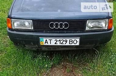 Седан Audi 80 1987 в Богородчанах