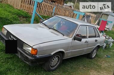 Седан Audi 80 1986 в Стрые