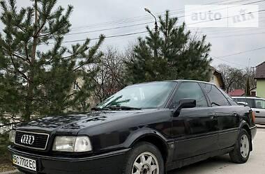 Седан Audi 80 1988 в Дрогобыче