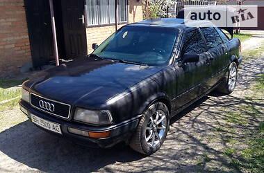 Седан Audi 80 1992 в Новых Санжарах