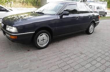 Седан Audi 90 1989 в Киеве