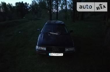 Audi 90 1991 в Великой Багачке