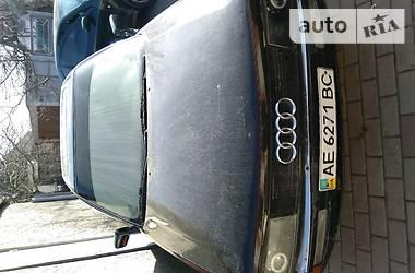 Audi 90 1989 в Днепре