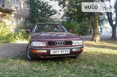 Audi 90 1991 в Ужгороде