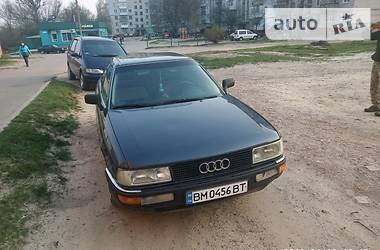 Audi 90 1989 в Любаре