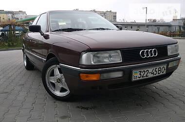 Audi 90 1988 в Луцке