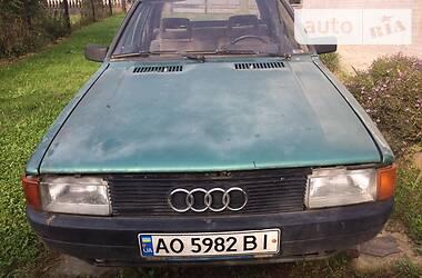 Audi 90 1985 в Иршаве