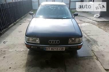 Audi 90 1988 в Херсоне