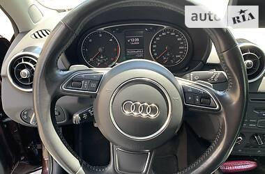 Audi A1 2011 в Львове