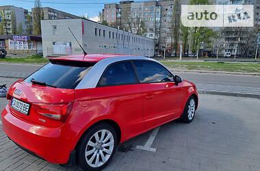 Audi A1 2011 в Черкассах