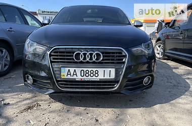 Audi A1 2011 в Киеве