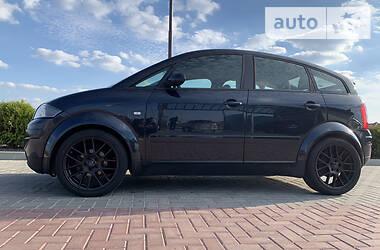 Audi A2 2001 в Хусте