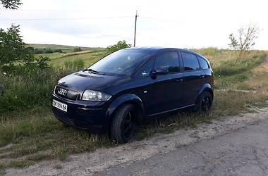 Audi A2 2001 в Ровно