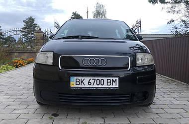 Audi A2 2001 в Сарнах