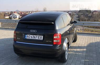 Audi A2 2001 в Мукачево