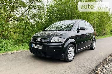 Универсал Audi A2 2002 в Луцке