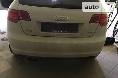 Audi A3 Sportback E-tron 2012 в Ужгороде