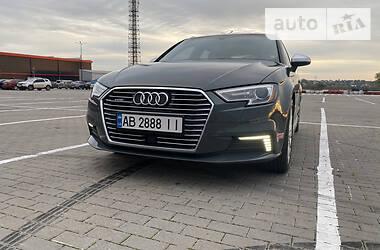 Audi A3 Sportback 2016 в Виннице