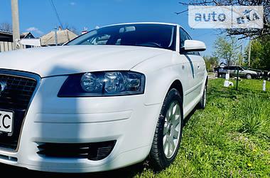 Хэтчбек Audi A3 Sportback 2007 в Купянске