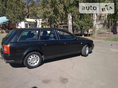 Audi A3 2000 в Одесі