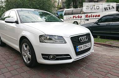 Audi A3 2013 в Києві