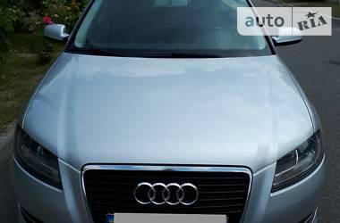 Audi A3 2010 в Киеве